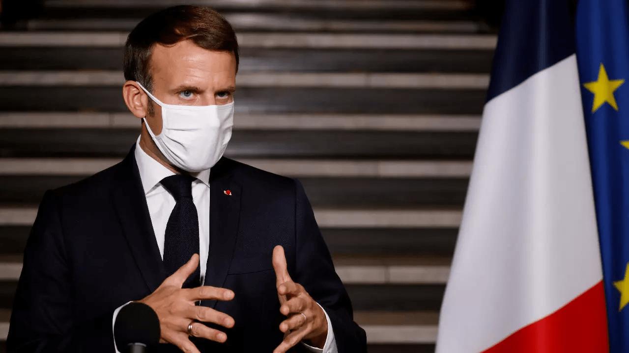 Francia regresará al confinamiento a partir del viernes