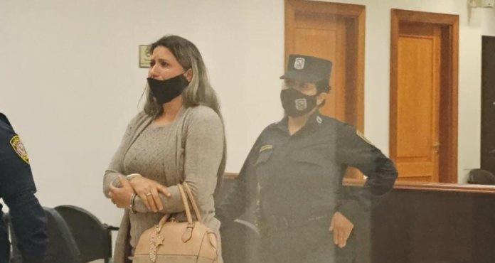 Imputan a dos policías por supuesta liberación de la brasileña condenada por narcotráfico