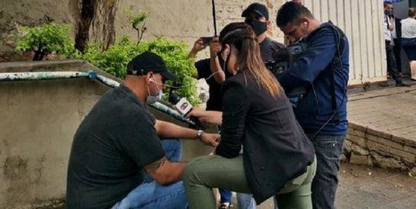 Preso se fugó de Tacumbú para denunciar al director
