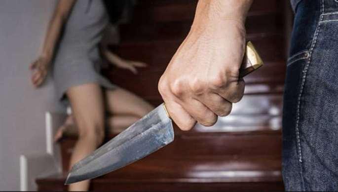 Mujer fue apuñalada por su ex concubino en Villarrica
