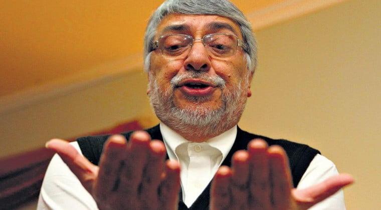 Lugo recuerda a Maradona y Fidel y le llueven críticas en las redes sociales