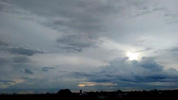 Precipitaciones con tormentas eléctricas continuarán este viernes