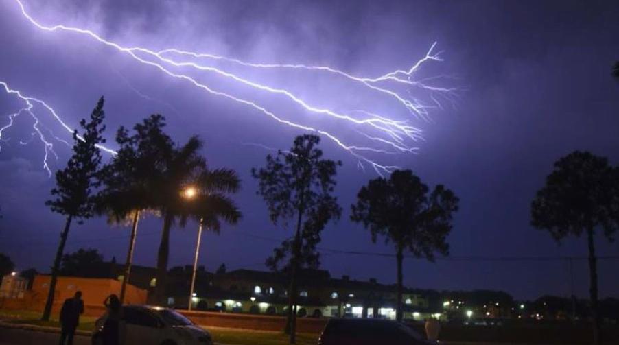 Meteorología anuncia sistema de tormentas para miércoles y jueves