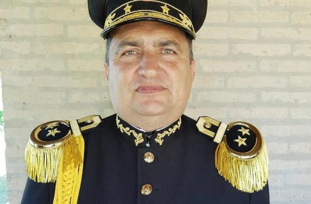 Tras escándalo en Torín, asume nuevo director de la policía del departamento de Caaguazú