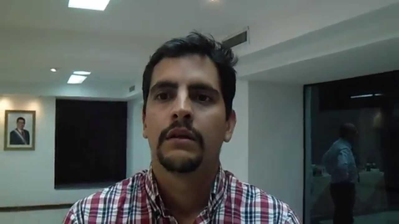 Renunció el Director de Cultura Herib Godoy