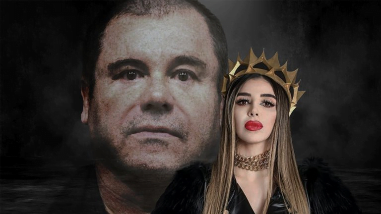 EE.UU. detiene a la esposa del Chapo por continuar con el negocio del narco