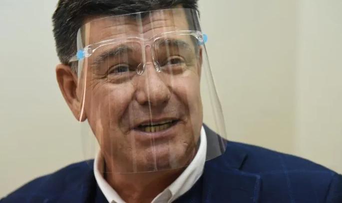 """Suspender elecciones municipales sería """"un atraco a la democracia"""", según Efraín"""