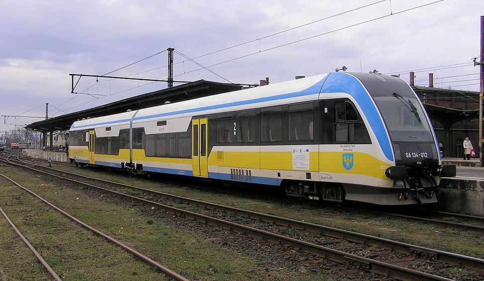 Este año se llamaría a licitación para el anhelado proyecto del Tren de Cercanía