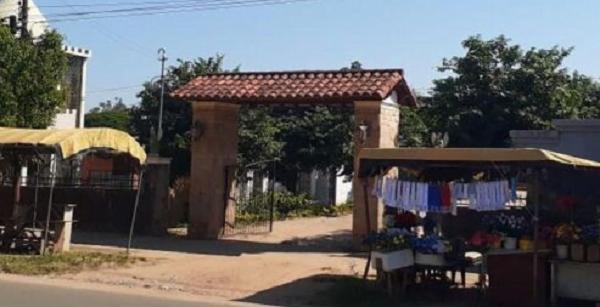 Cementerio de Coronel Oviedo estará cerrado los días 14 y 15 de mayo