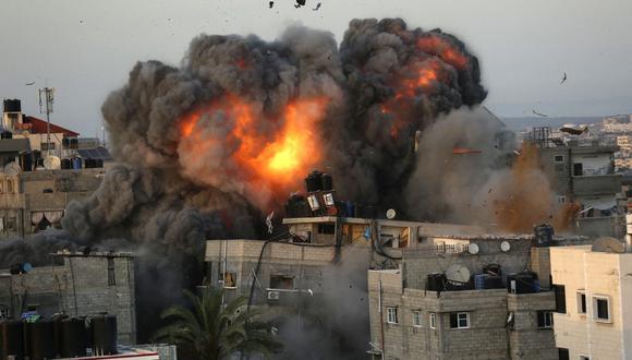 Ataque aéreo israelí mata al comandante de la Yihad Islámica en Gaza