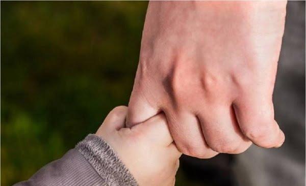 Tres años de cárcel para padre que incumplió con hijo huérfano de madre