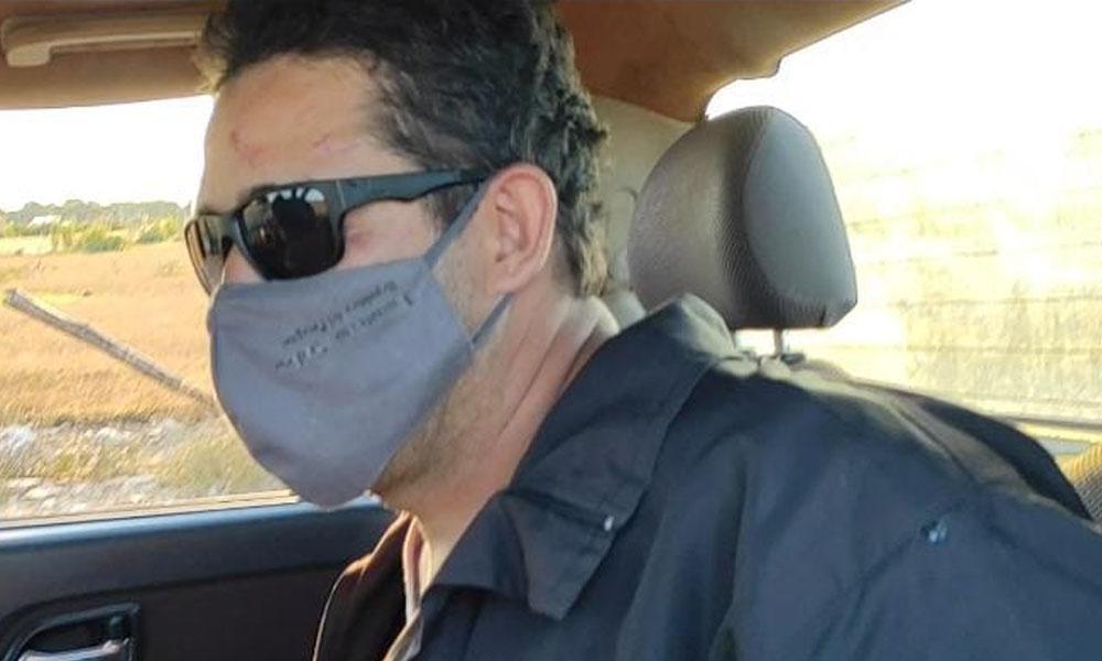 Hugo Torres supuesto responsable de accidente fatal vuelve a prisión