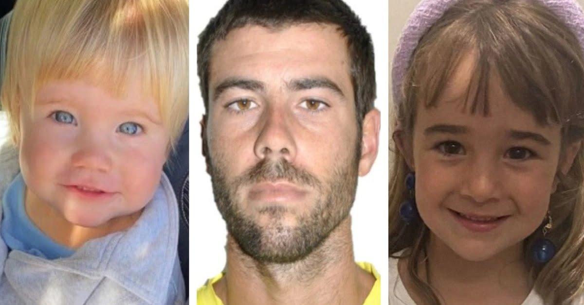 Horror en España: Secuestró y mató a sus dos pequeñas hijas