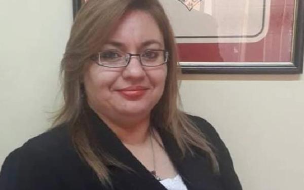 Designan a Delia Jilek como Secretaria General de la Municipalidad
