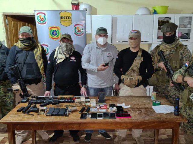 En enfrentamiento armado, cae sospechoso de ordenar muerte de Chicharô